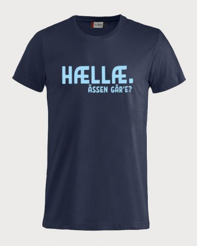 Hællæ T-skjorte