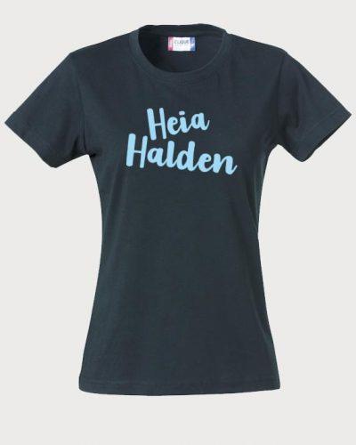 Heia Halden T-skjorte