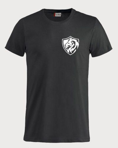 Abel emblem T-skjorte