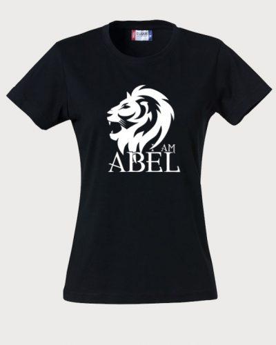 Abel T-skjorte