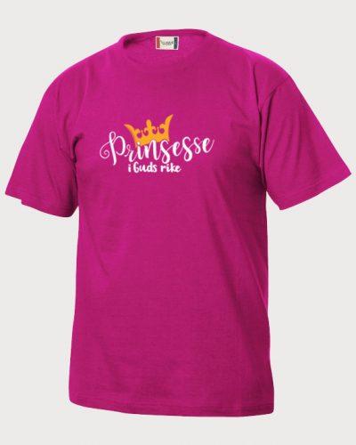 Prinsesse i Guds Rike