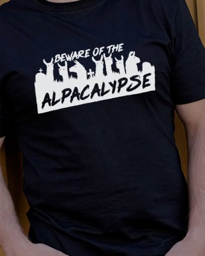 Beware of the Alpacalypse