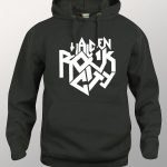 Halden Rock City hettegenser
