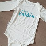 Made in Halden body